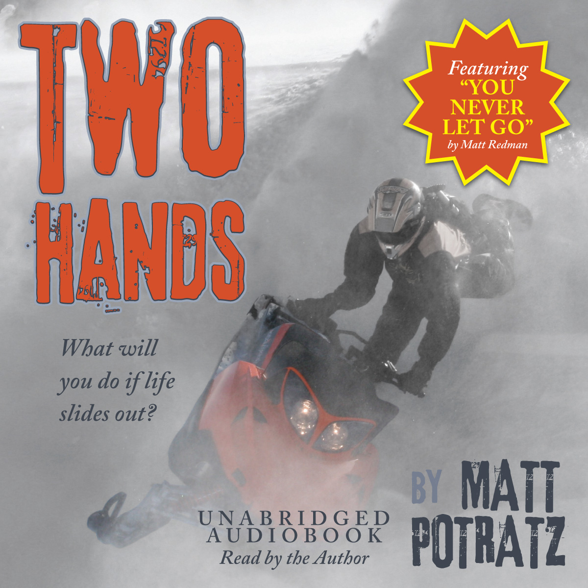 Two Hands Audiobook at Audible.com