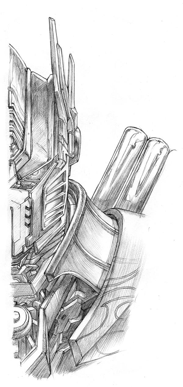 Age of Extinction Optimus Prime.