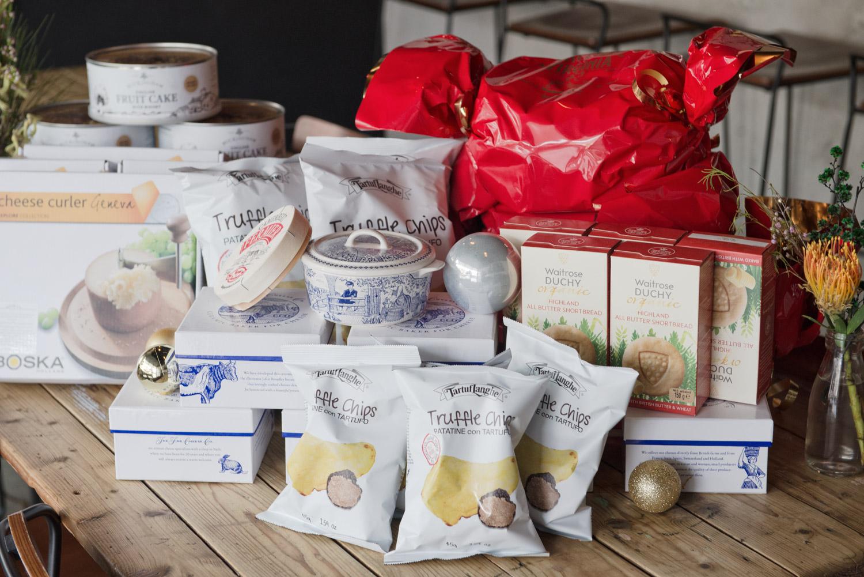 Christmas Retail 2016