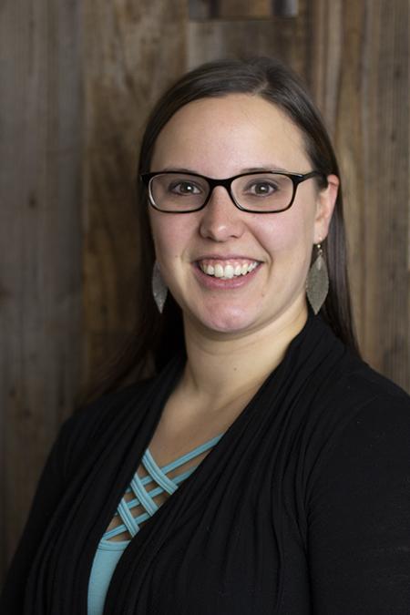 Kirsten Culbertson - Fellowship