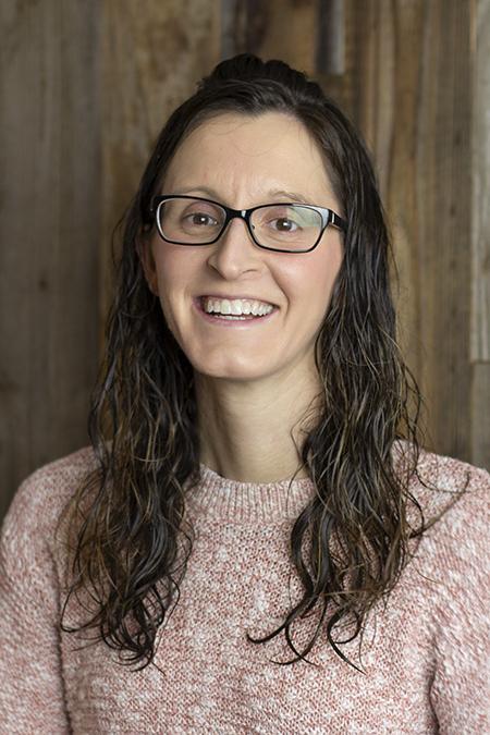 Lindsey Singleton - Outreach