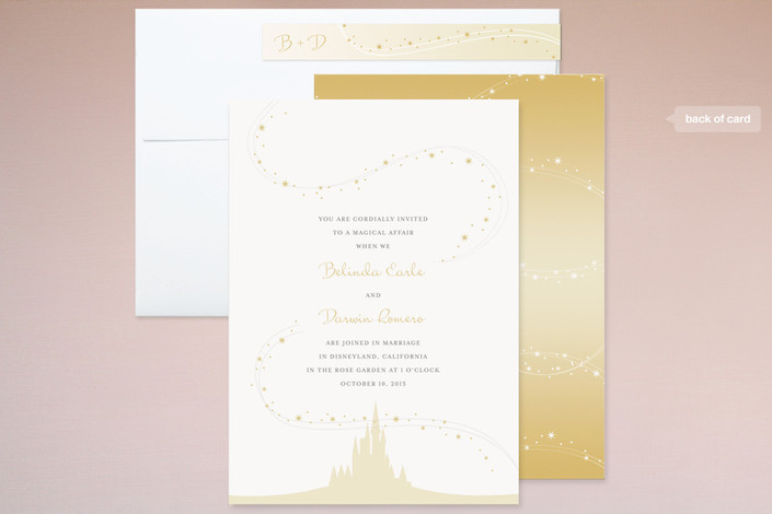 Enchanted_Stars_Disney_Wedding_Suite_Gold