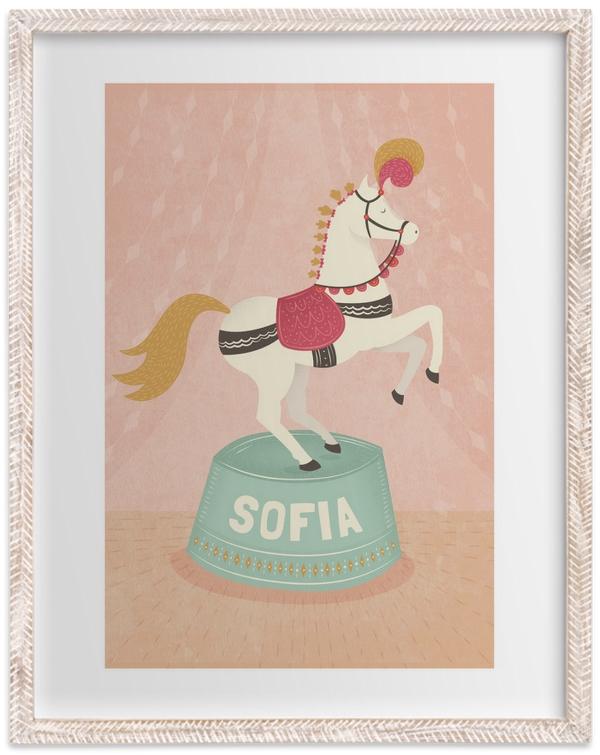 Circus_Pony_Art_Print_Pink.jpg