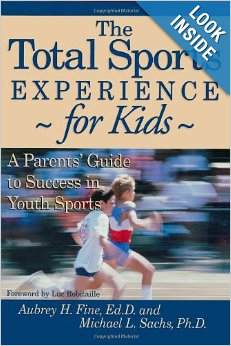 The Total Sports Experience-for Kids