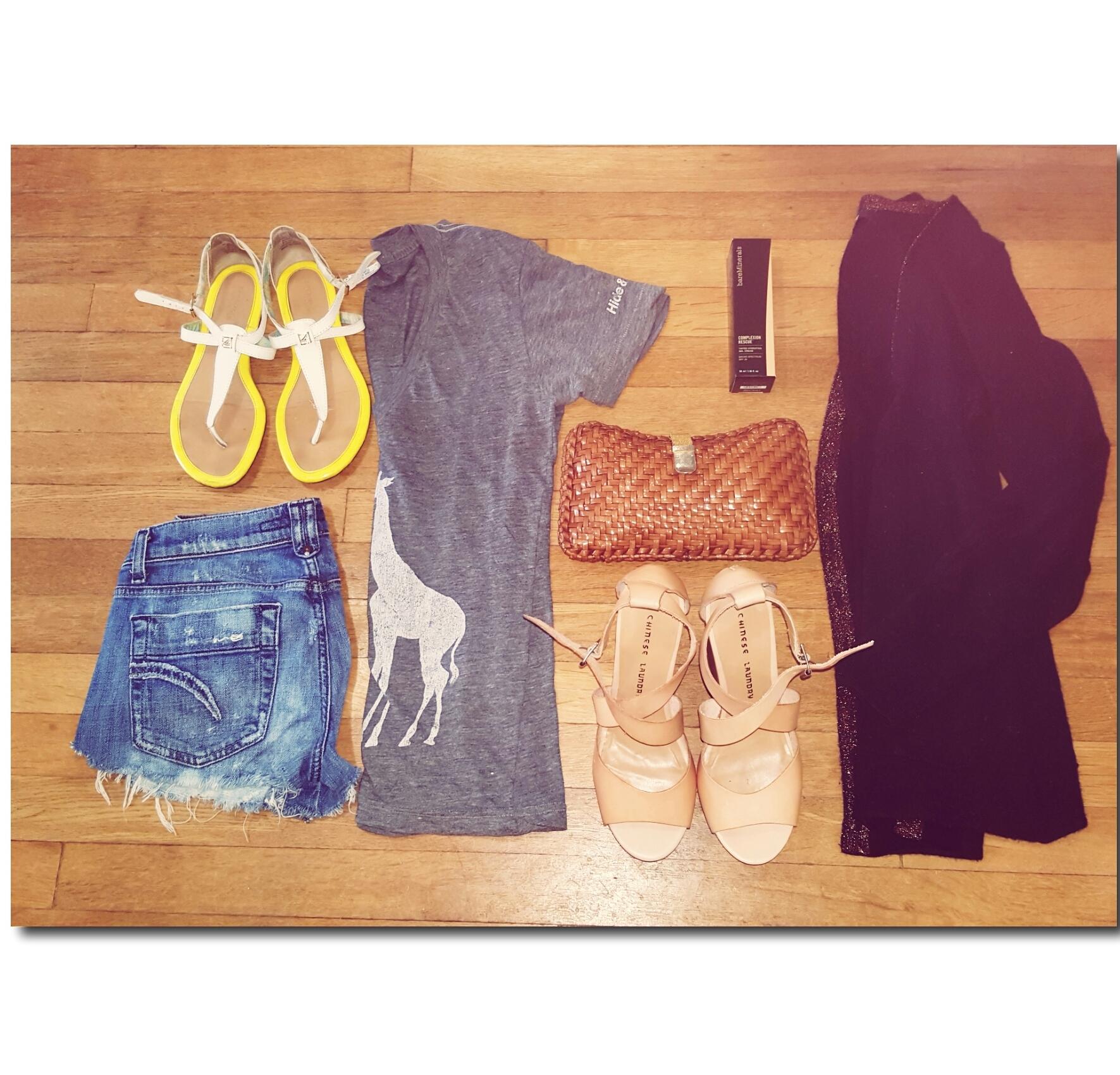 Summer Staples