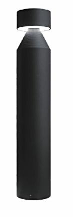 Colonnina LED