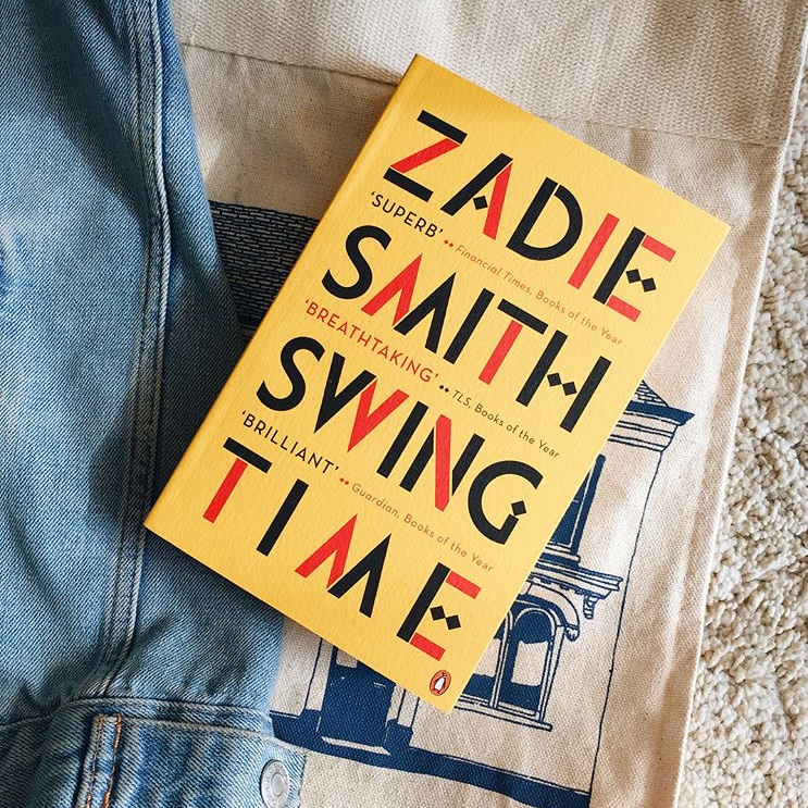 Swing Time, Zadie Smith - The first Zadie Smith book I've read; perhaps not the best one to start with as I found the plot to be slow and confusing at times. Swing Time tells the story of two girls, their differences, similarities, and how their adult lives unfold after their friendship abruptly ends in their twenties.