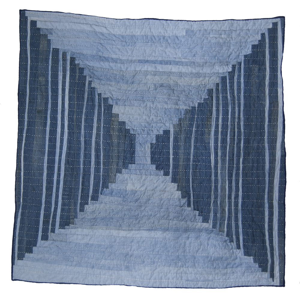 the am i blue quilt