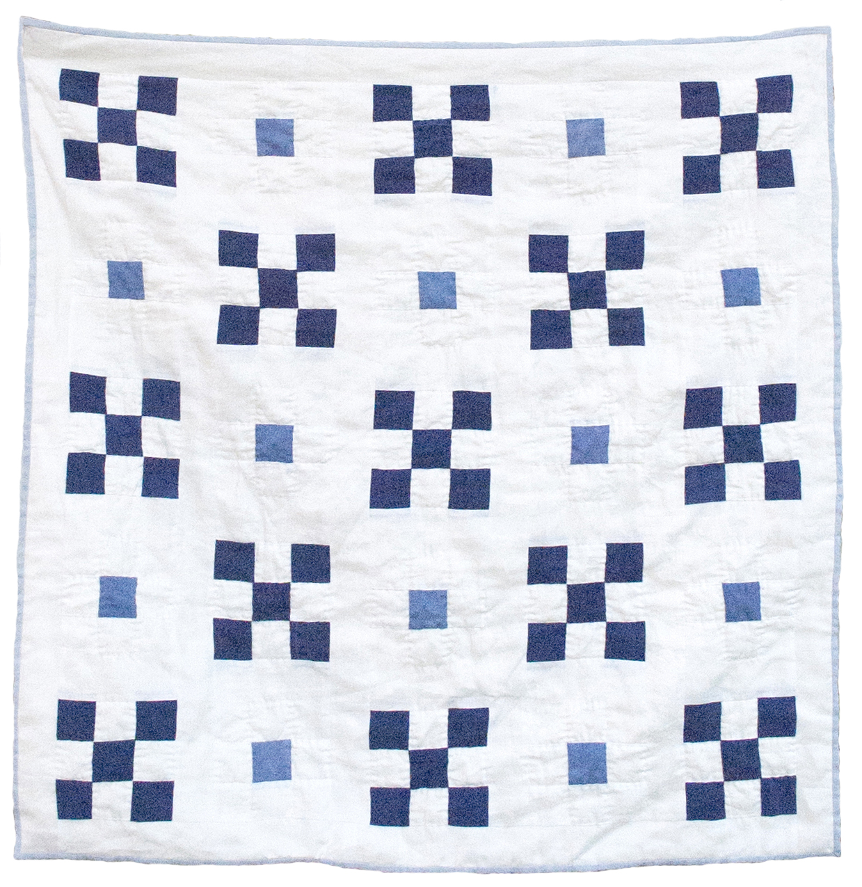 the wild blueberry quilt