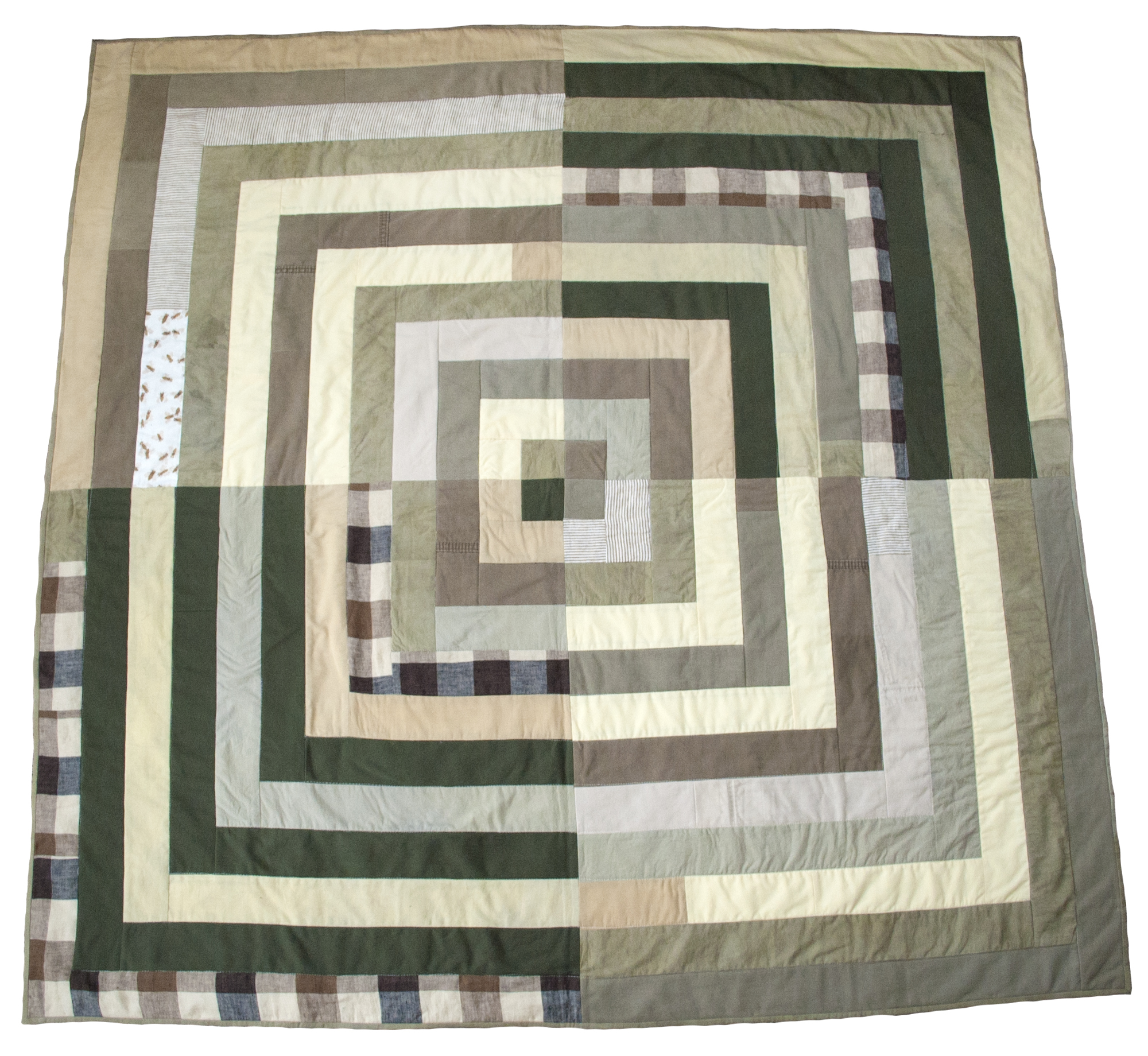 the thirteen quilt