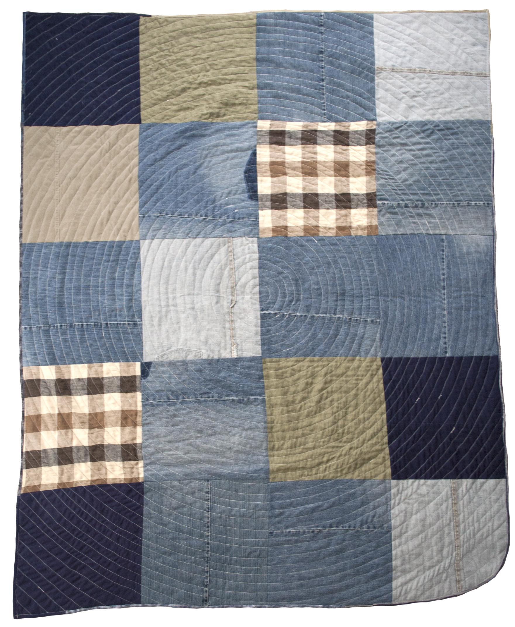 the el goodo quilt