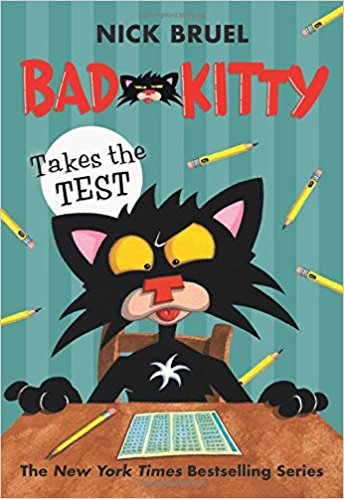 Bad Kitty Takes the Test.jpg