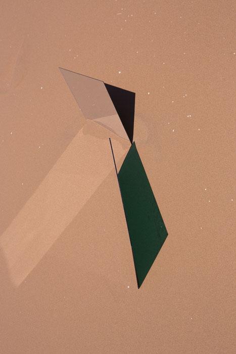 Viviane Sassen Axiom G04 2014 C-print Represented by Stevenson Gallery