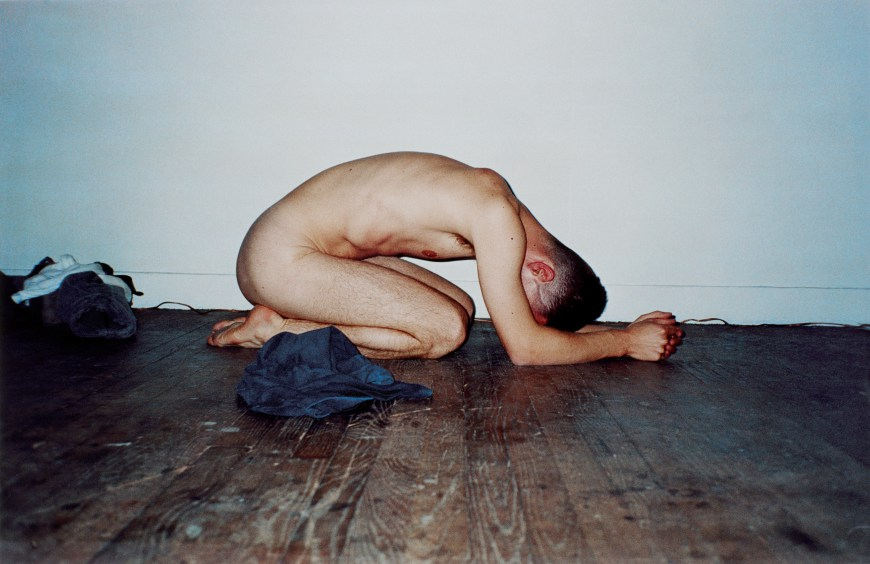 Wolfgang Tillmans    Like Praying, 1994