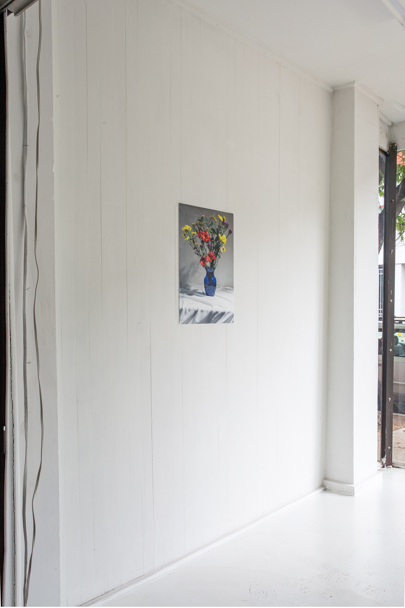 Mobile , 2018, Open Space, Baltimore, installation view