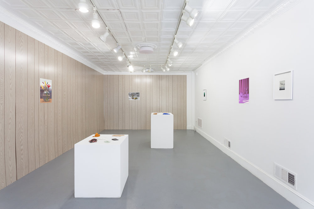 Mobile , Open Space (Baltimore, MD), group exhibition, 2017, installation view