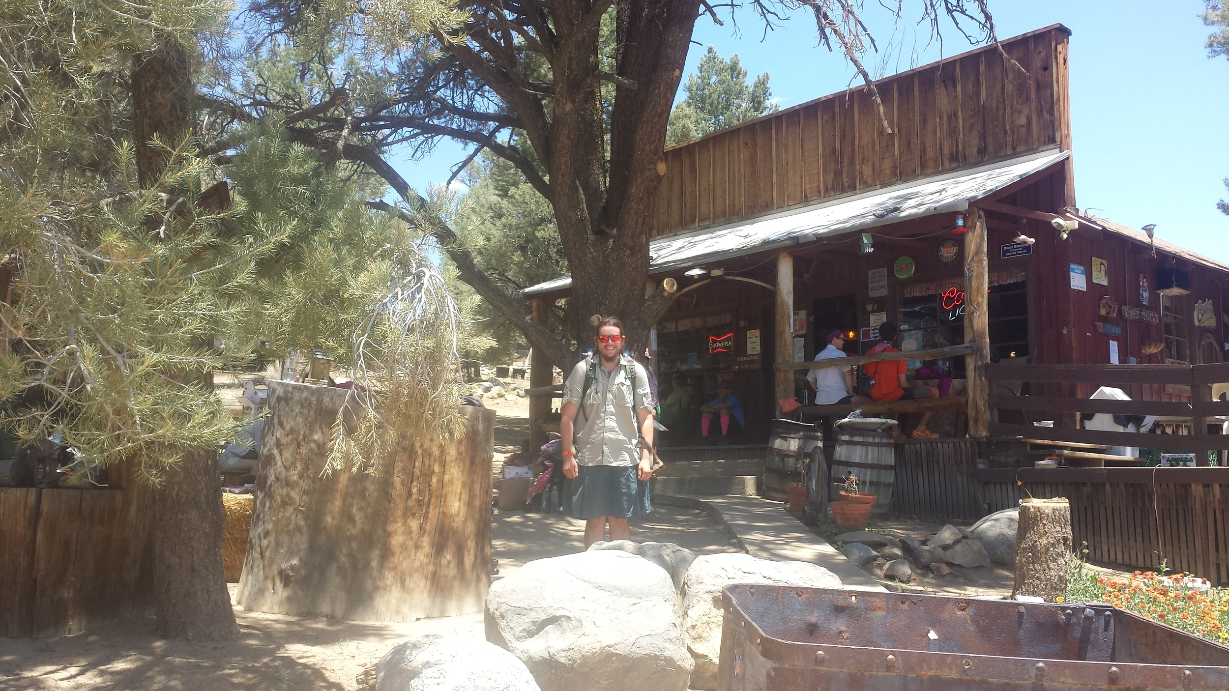 kennedy meadows general store with Far Out