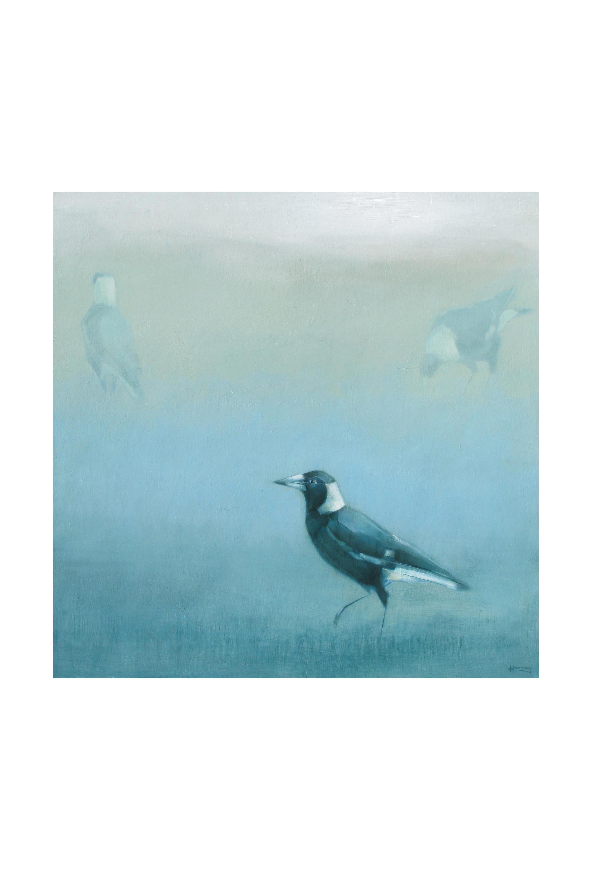 'Walk this Way'- Carmen Hannay