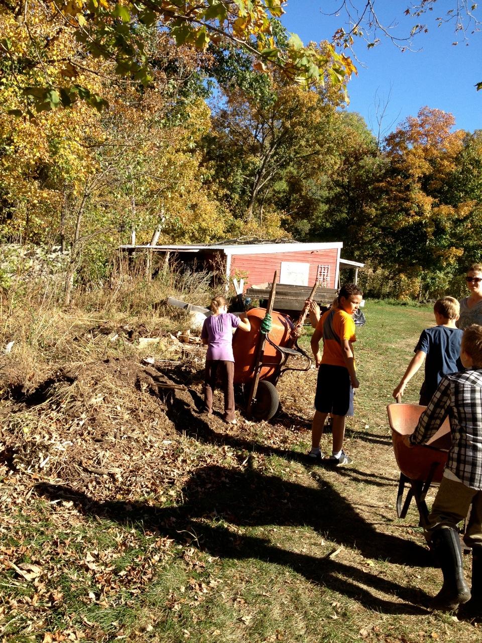 autumn wheelbarrow work.jpg