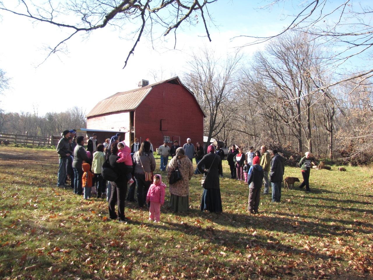 community circle by the barn.jpg