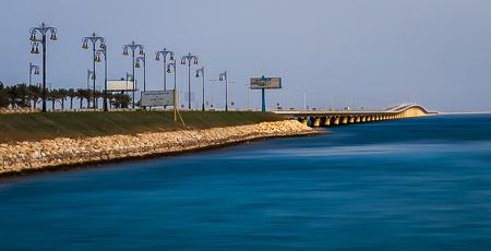 Saudi Causeway