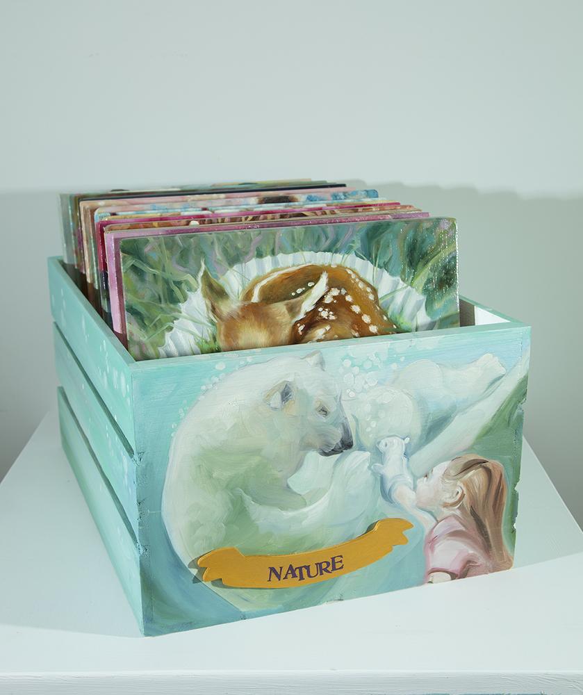 Secret Nature Crate.