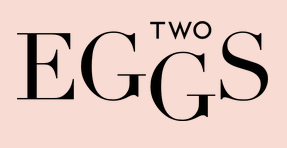 Two Eggs Logo