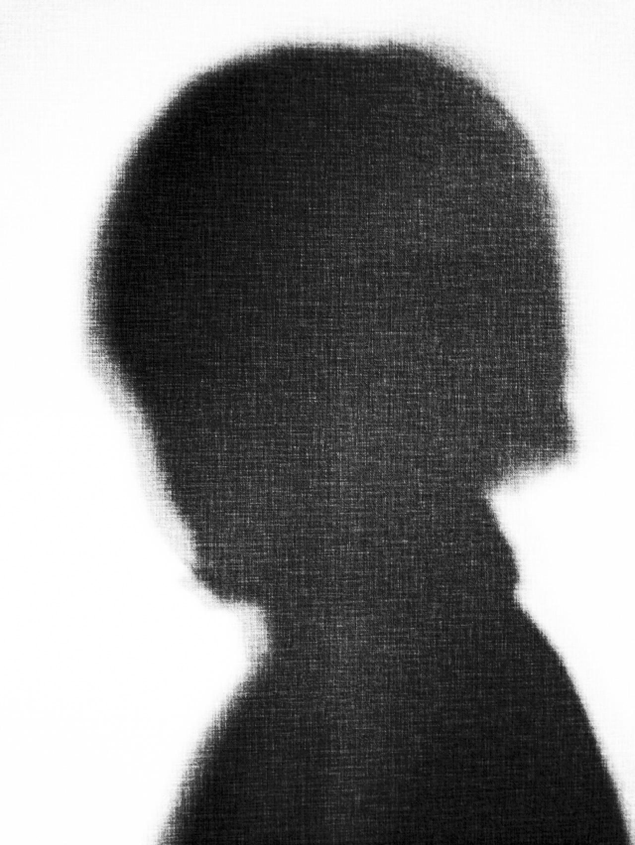 影  The Shadow of myself