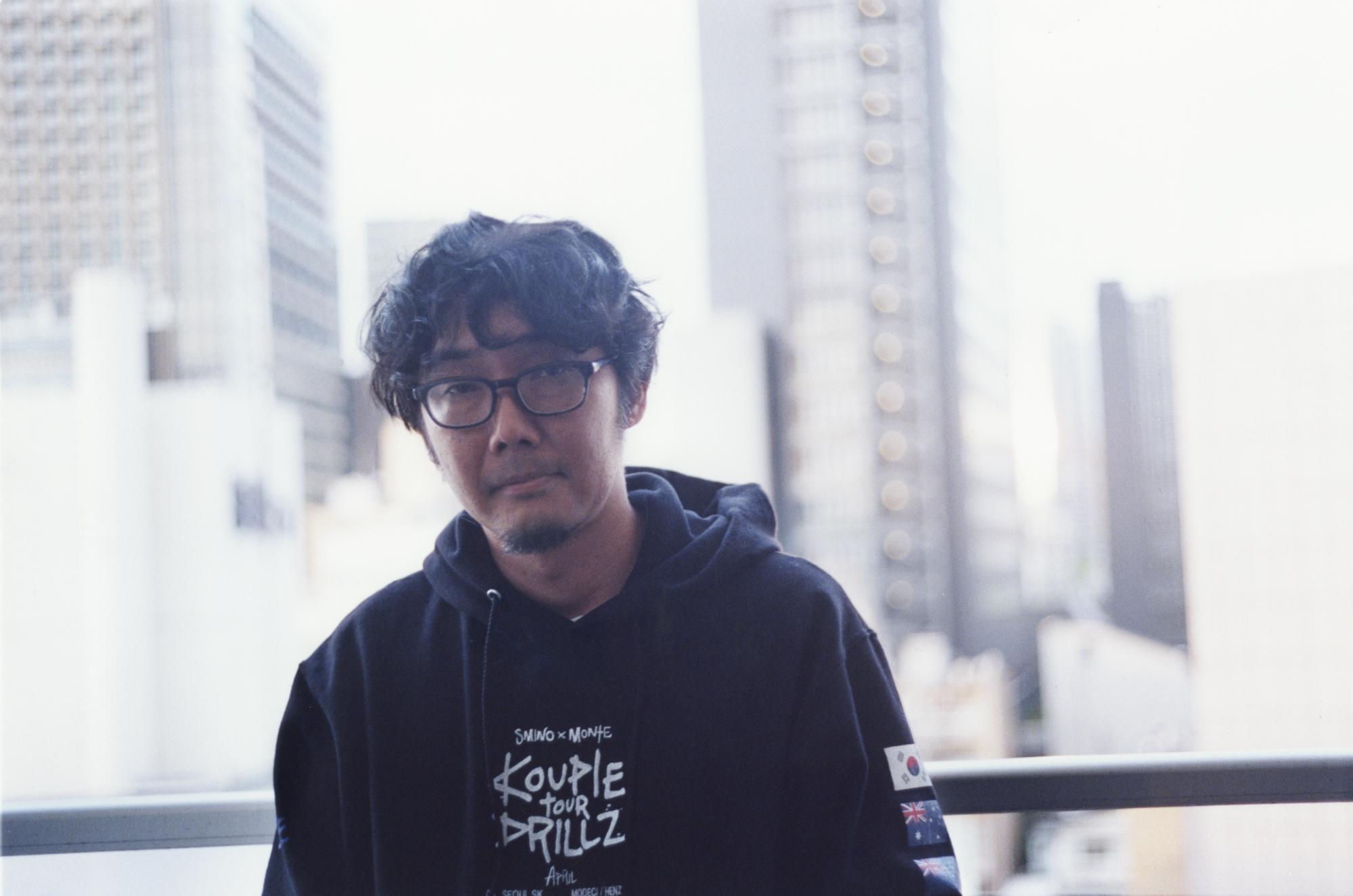 若林恵 Kei Wakabayashi  現代ビジネス