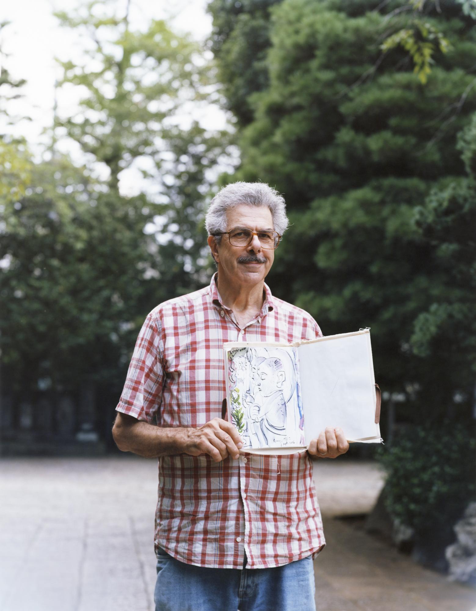 Vladimir Tamari  BROWNBOOK