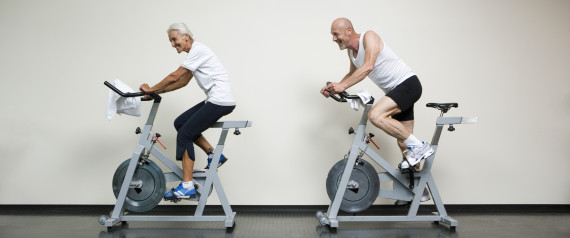 Can you be a cycling for osteoarthritis research volunteer ?