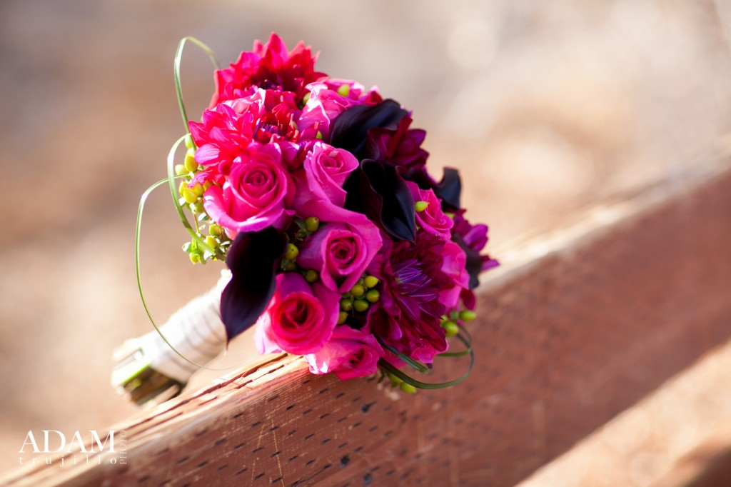 Vibrant Bouquet by Naakiti Florals