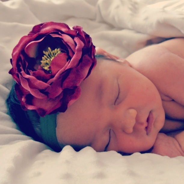 Alexandria Everly Fisher. The tiniest wedding planner at Andrea Eppolito Events.