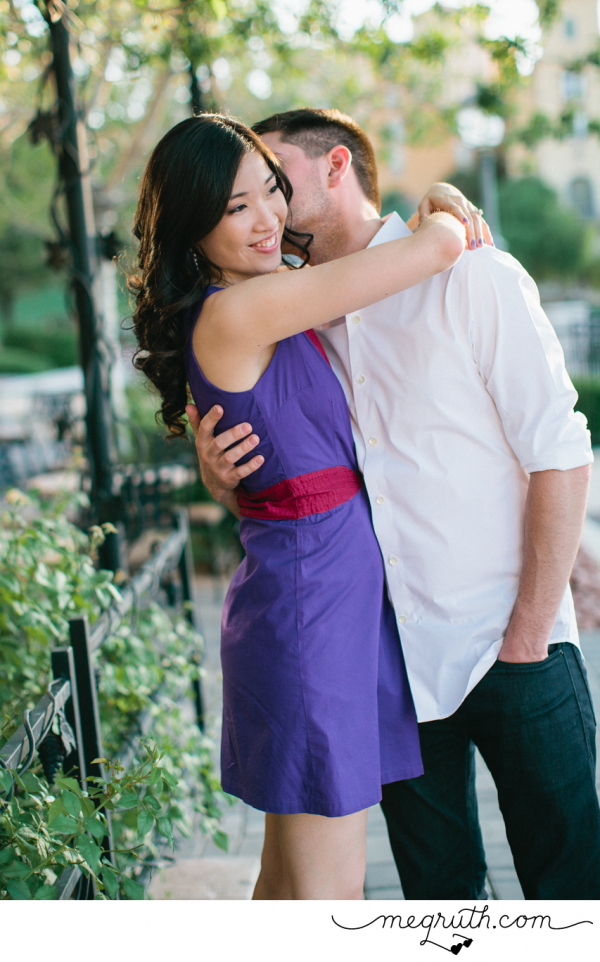 Katherine & Jared will be married in the fall of 2013 at The Four Seasons Las Vegas.