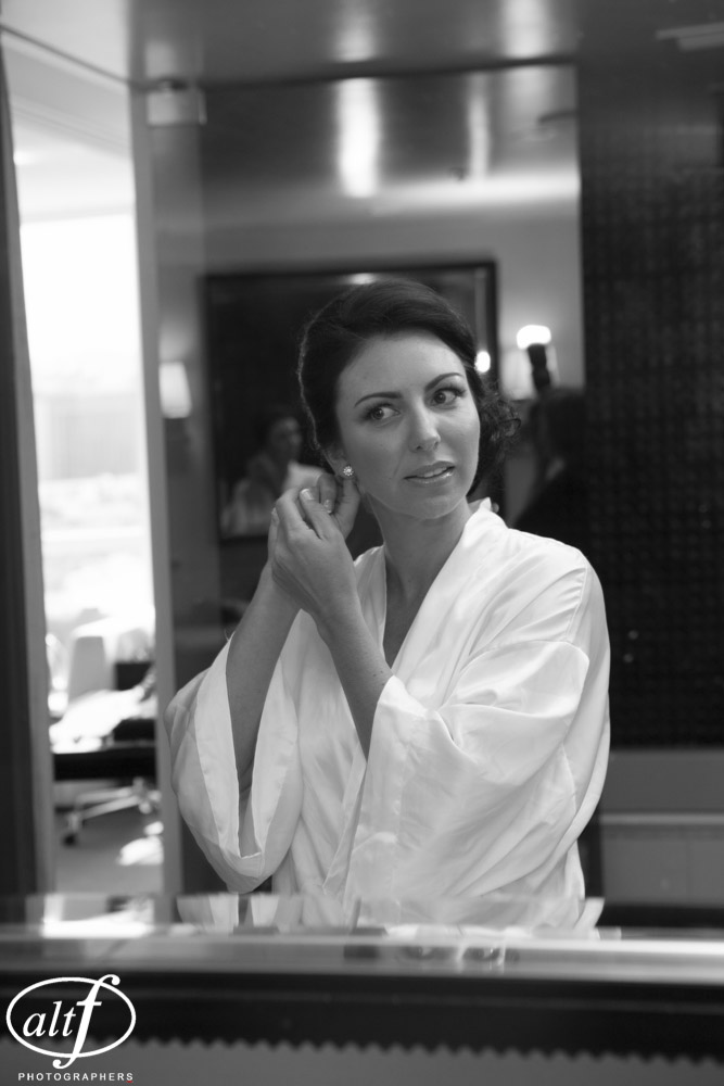 Beauty by Make Up in the 702. Las Vegas Wedding Planner Andrea Eppolito Events. LocationL Hard Rock Hotel Las Vegas. Photography by www.altf.com.