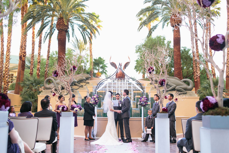Katherine & Jared - Wedding at the Four Seasons Las Vegas.      Las Vegas Wedding Planner  Andrea Eppolito .  Wedding at  Four Seasons .  Photography by  Meg Ruth .  Floral and Decor by  Naakiti Floral .