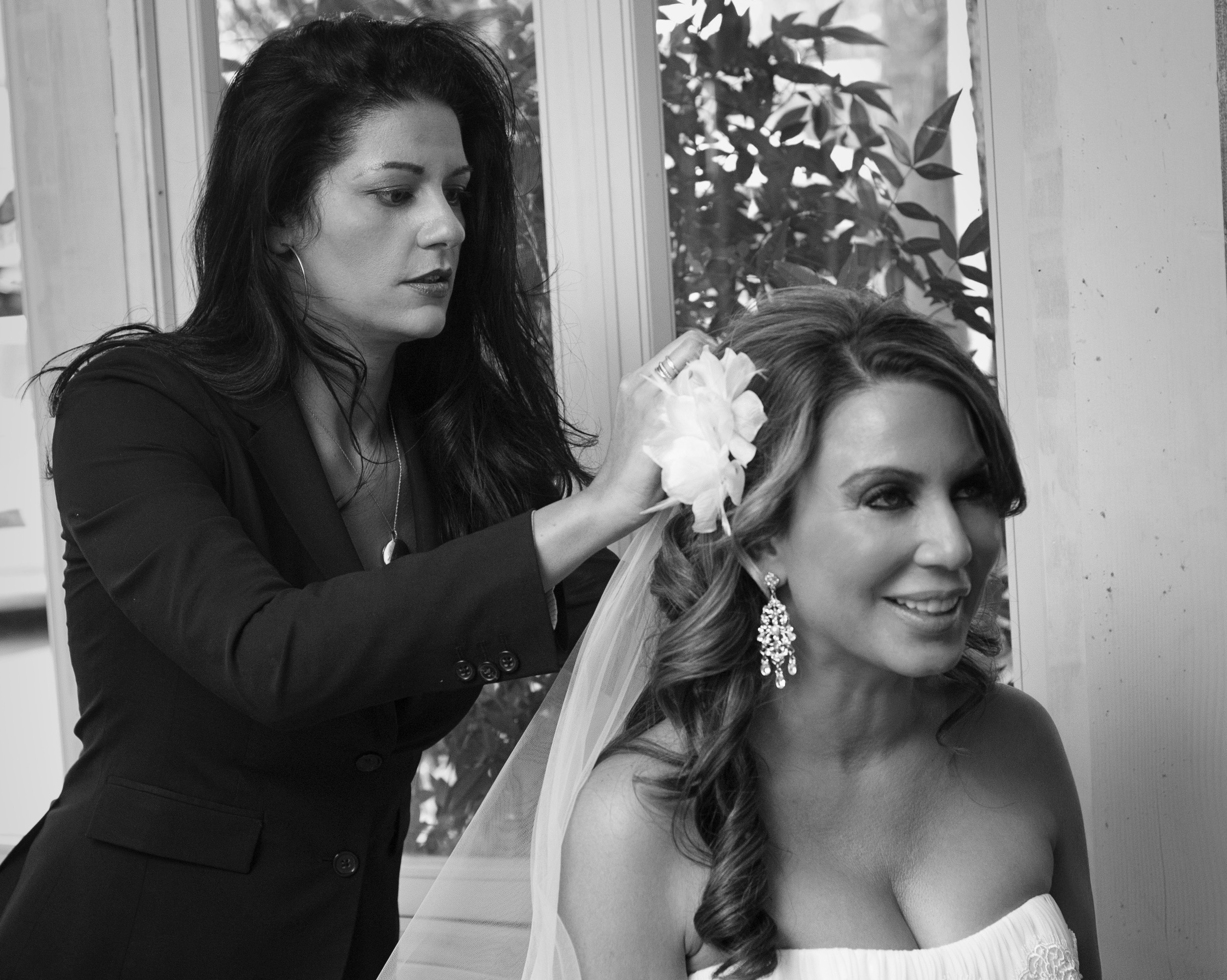 Las Vegas Wedding Planner - Am I the right fit for you? Photo by Altf.com.