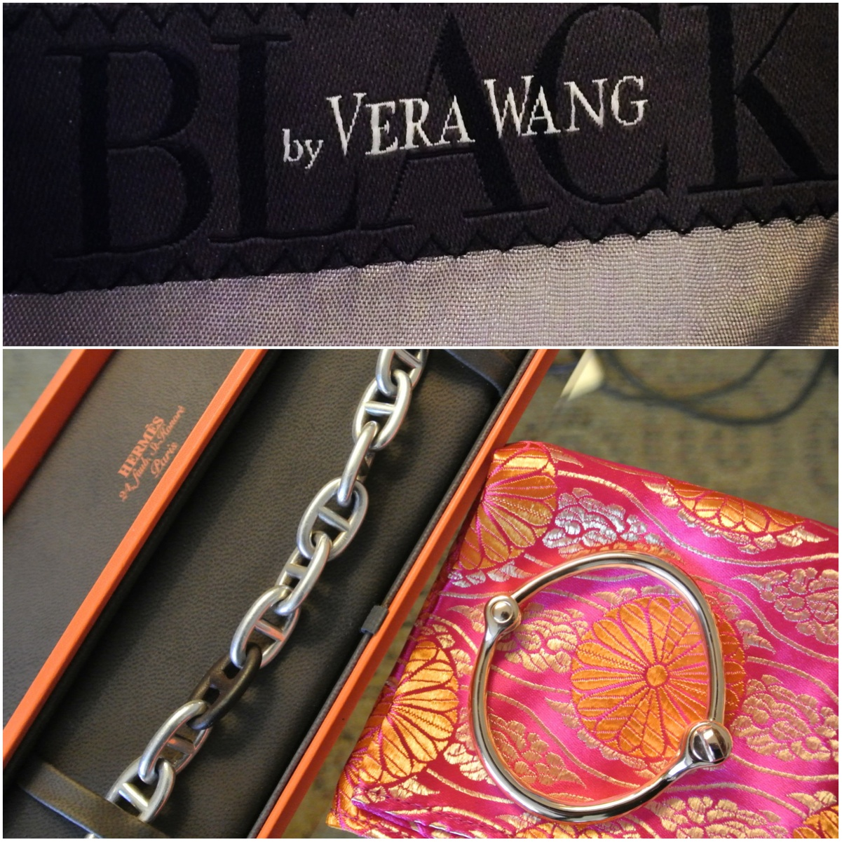 We had labels for days! Vera, Hermes, Gucci...These boys love luxury!   Destination Wedding Planner Chicago & Las Veags:  Andrea Eppolito