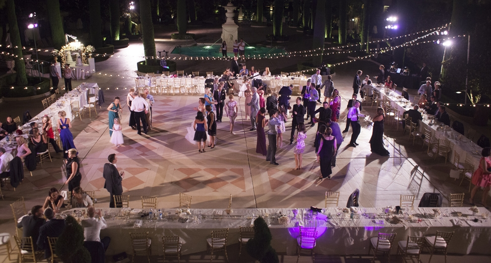 Las Vegas Wedding Planner Andrea Eppolito talks about ensuring a great guest experience.
