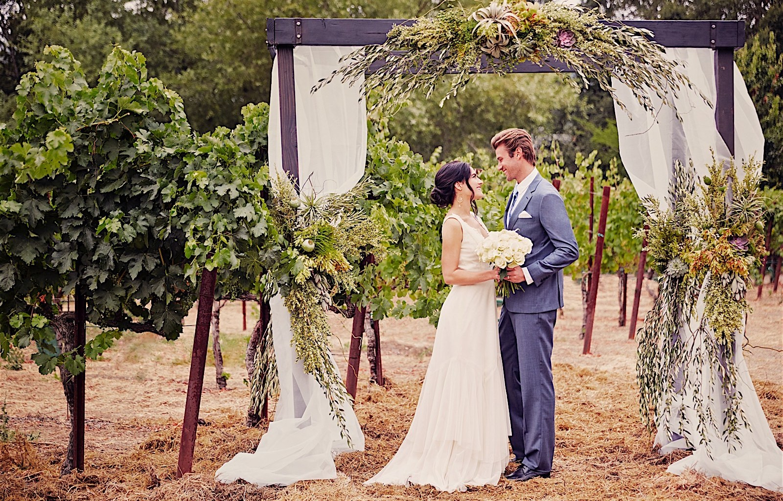 Image provided by The Estate Yountville.