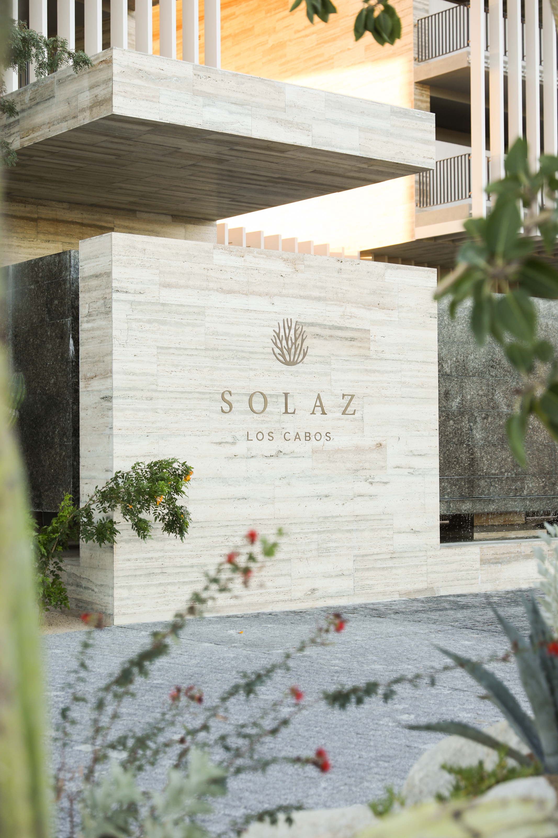 Solaz Los Cabos. Home to Engage!18. Photo by Ben Finch ©.