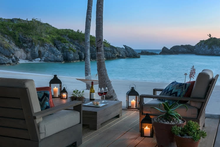 Luxury honeymoons for couples overseas