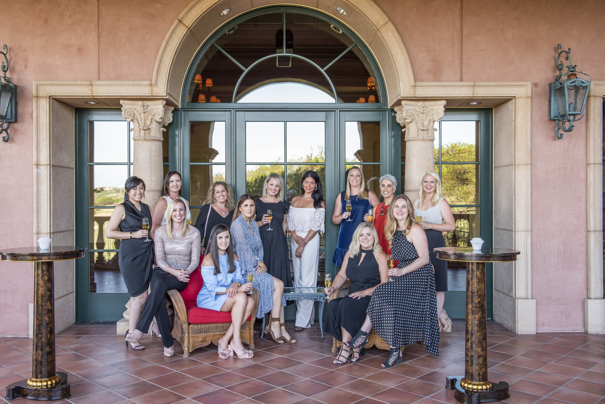 Wedding Planner FAM at The Fairmont Del Mar. Wedding Planner www.andreaeppolitoevents.com. Photo by Boyd Harris.