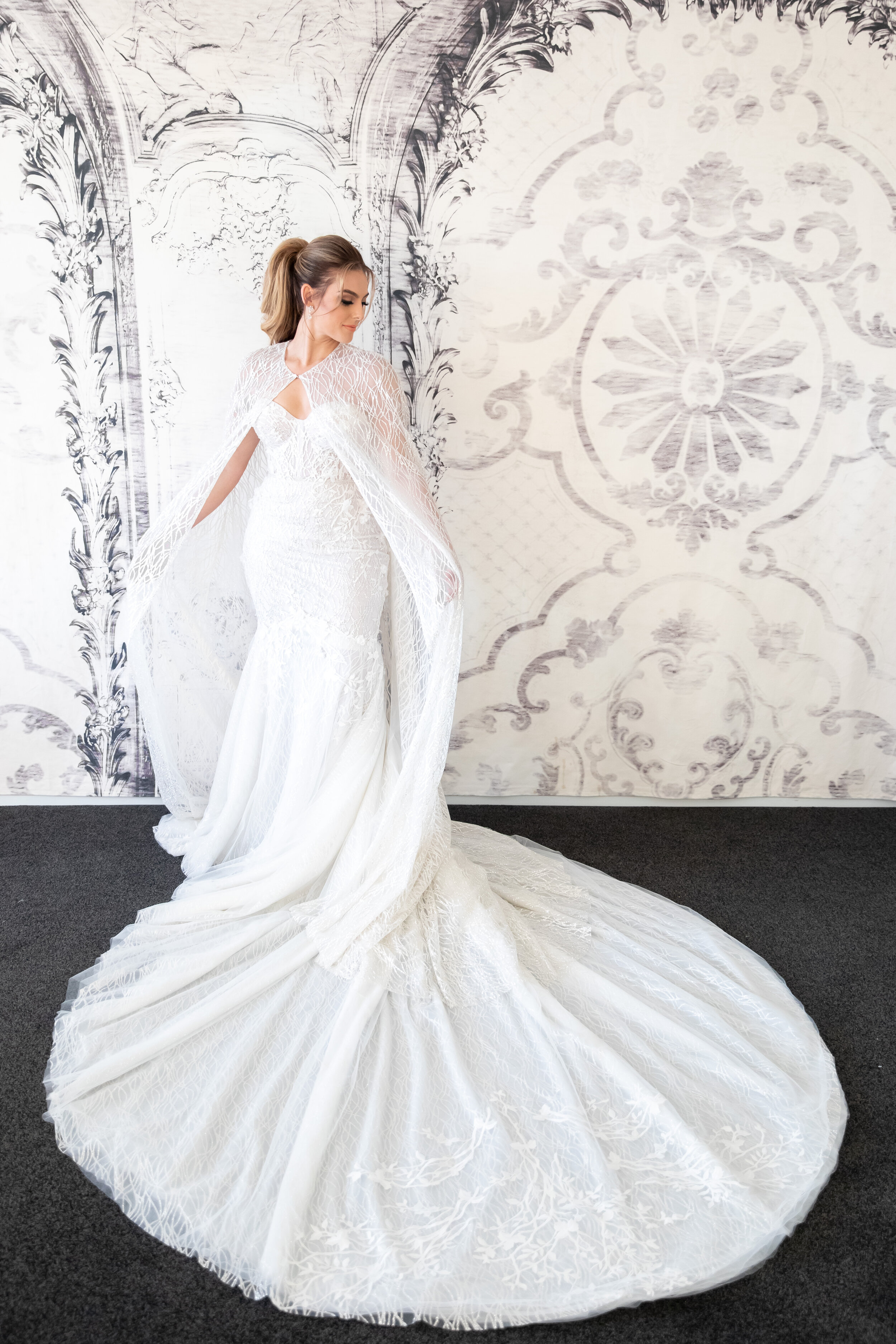 Las Vegas Wedding Planner:  Why you should plan a bridal shoot.  Brian Leahy Photography