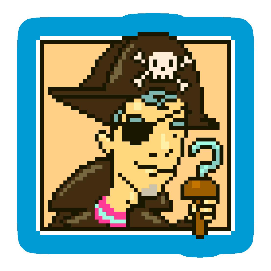 "Kamin Spencer   Developer, Designer and Self-Proclaimed ""Pirate King""."