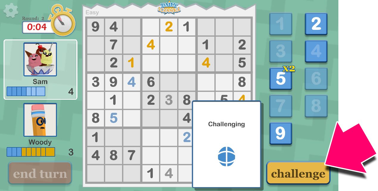 Sudoku Scramble Instructions - Challenge Button.png