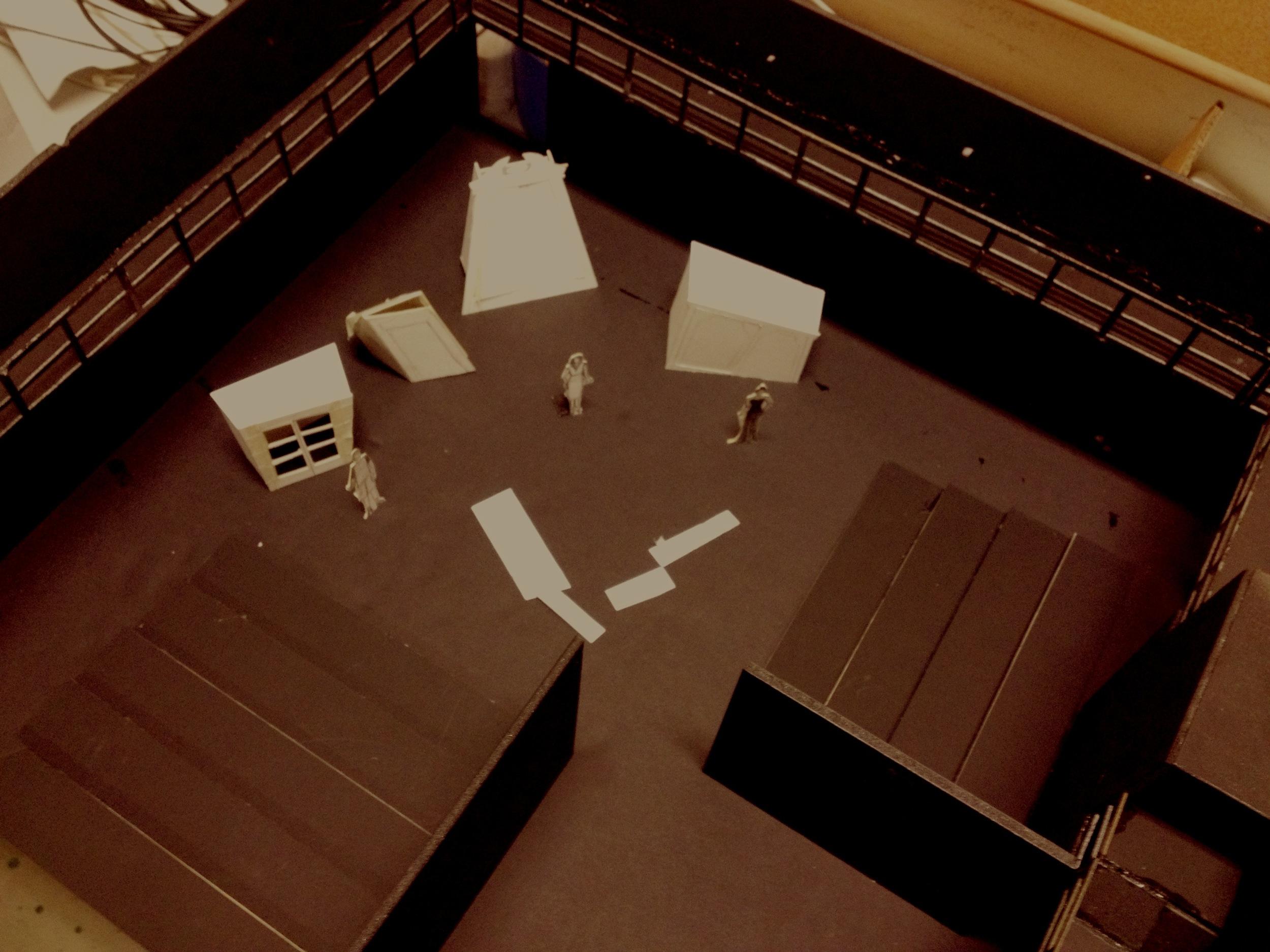 Set Box Model