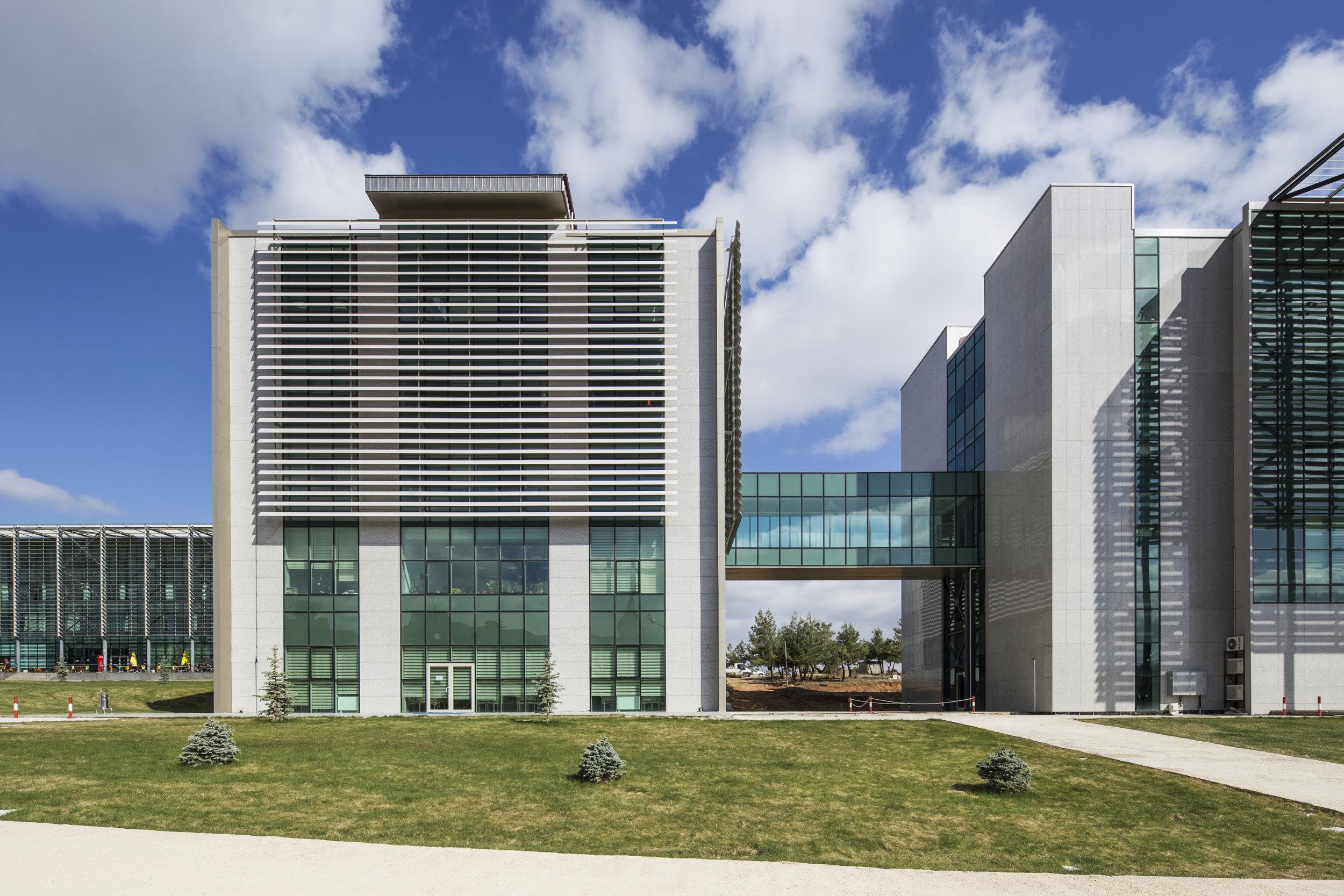 Uşak University