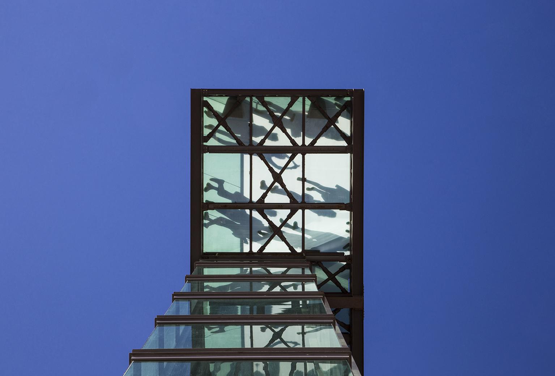 Kaleiçi Panoramic Elevator