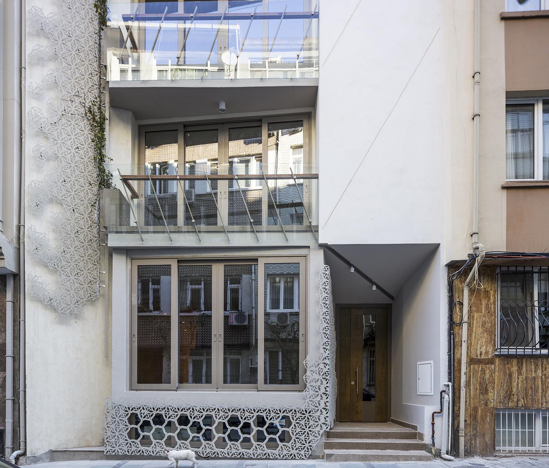 Muradiye Residence
